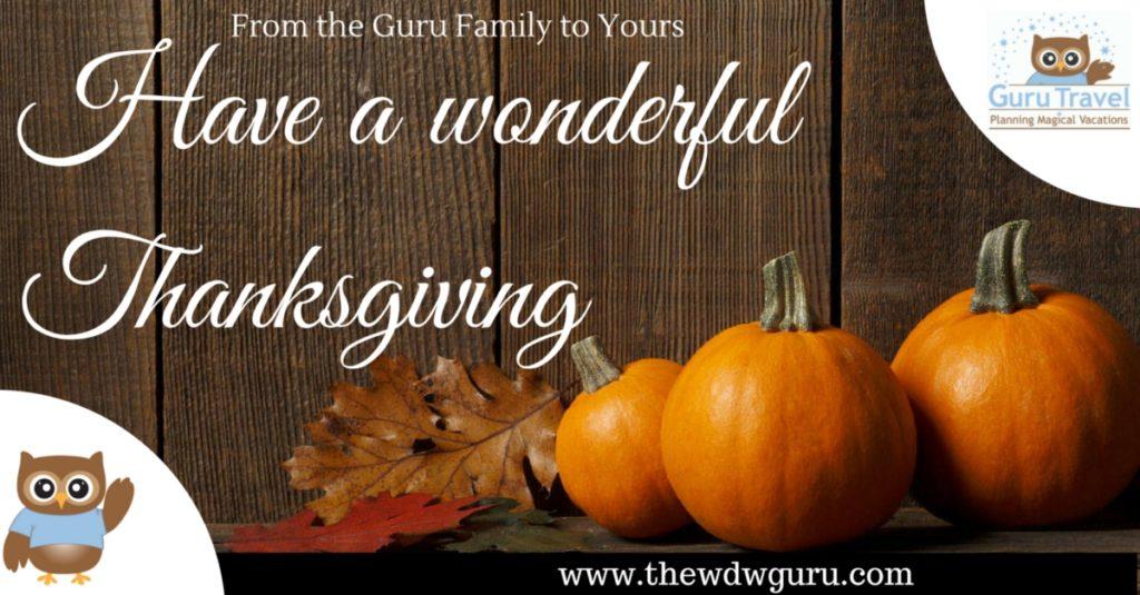 1cbecca701913c Thanksgiving Archives - Guru Travel