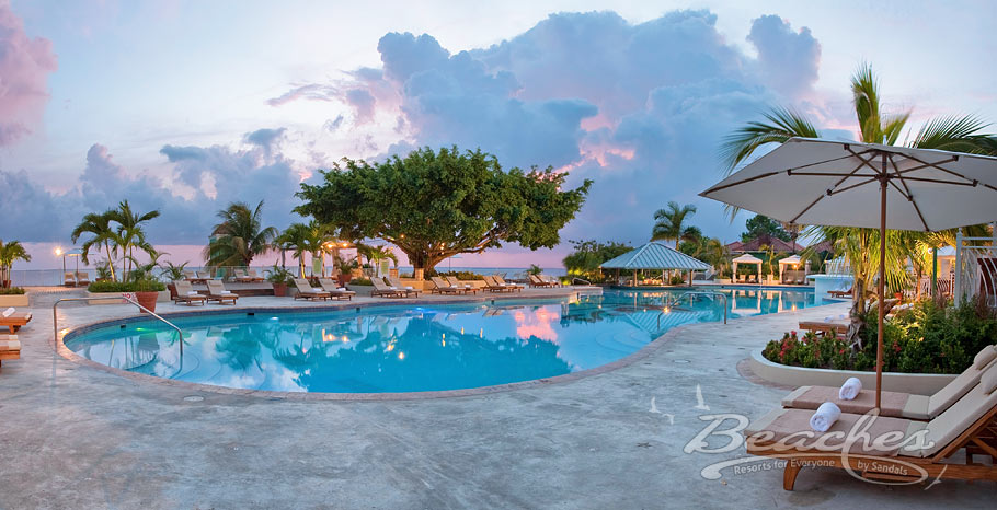 0161a29ed0e350 Consistency is Key with Sandals and Beaches Resorts